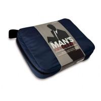 Lunchbox isotérmico azul marino