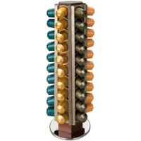 Dispensador giratorio 60 cápsulas café Etna