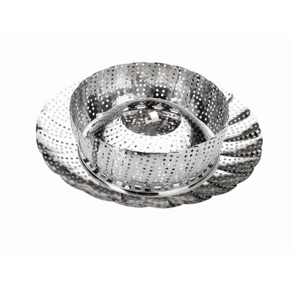 Hervidor extensible 18-28 cm