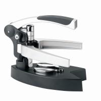Zinc alloy corkscrew + accessories Lacor