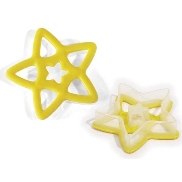 Star cookie cutter Silikomart