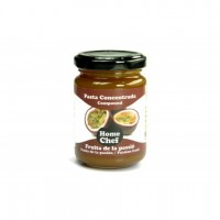 Fruit of the passion paste Home Chef 350gr