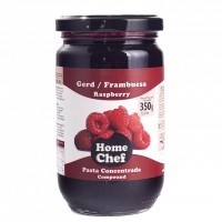 Raspberry paste Home Chef 350gr