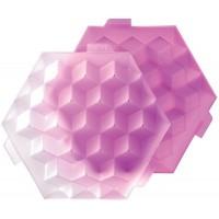 Ice cube pink Lékué