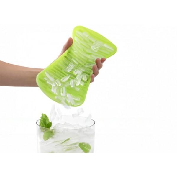 Triturador de hielo para cocktail set 2 unids Lékué