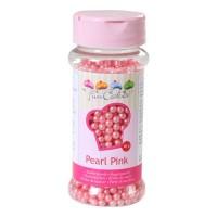 Sprinkles matte pink pearls 80gr