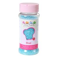 Sprinkles azúcar azul 80gr