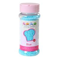 Sprinkles mini bolitas azul 80gr