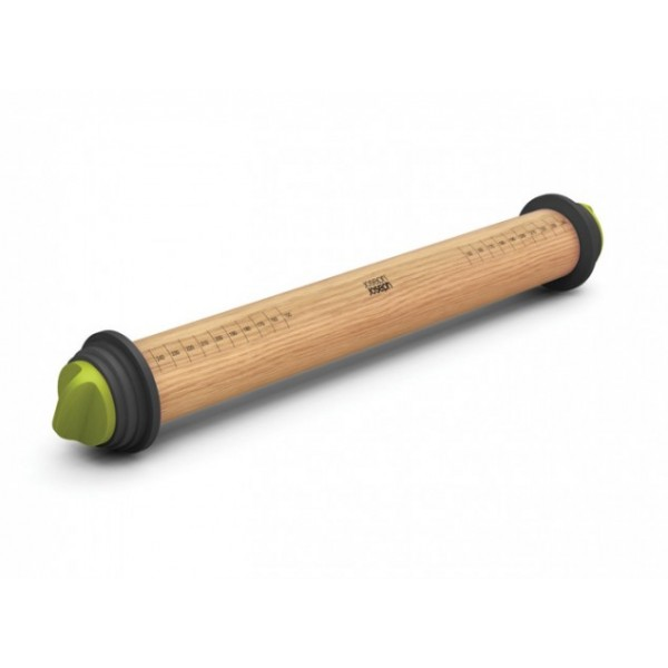 Adjustable rolling pin Joseph