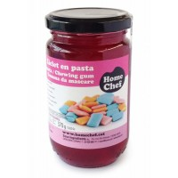 Pasta di gomma Home chef 370 gr