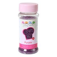 Sprinkles purple sugar 50gr