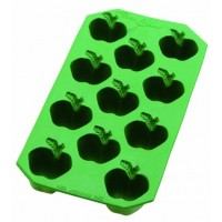 Classic apple ice cube tray Lékué