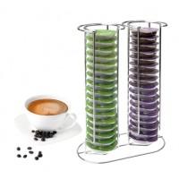 Dispenser for coffee capsules Nevado Tassimo