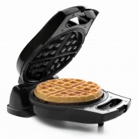 Reversible electric waffle
