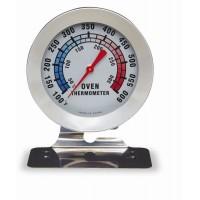 Termómetro para horno con base