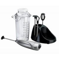Capuccino mixer (7 pieces) Lacor