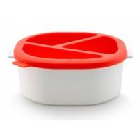 Choco fondue Lékué rosso