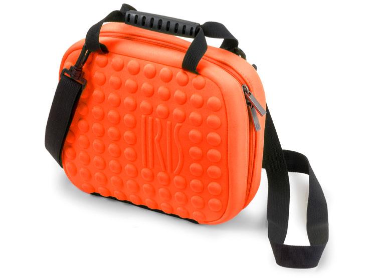 c71ebcafd Bolsa isotérmica twing bag neopreno naranja menaje bolsos