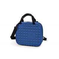 Bolsa isotérmica Studio Fizz neopreno azul
