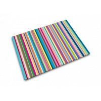 Tabla de cortar y servir Thin Stripes Joseph 40x30 cm