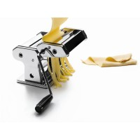 Máquina laminadora pasta inox 18/10 Lacor