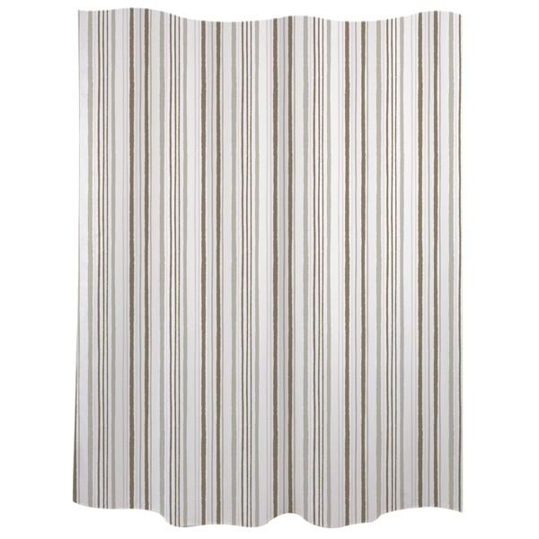 """Cortinas De Baño Jumbo:Textil > Baño > Cortinas Baño > Cortina de baño """"trazos"""" gris"""