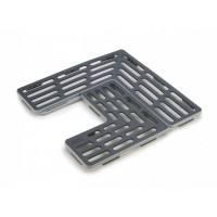 Salvaplatos gris Sink Saver Joseph