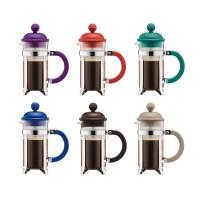 Cafetera de émbolo Caffettiera 3 tazas 0,35 l