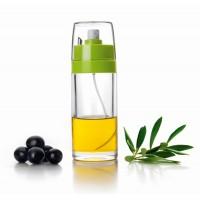 Aceitera doble uso spray y vertedor con tapa 200ml