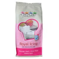Mezcla mix para elaborar Royal Icing (Glasa Real) Funcakes 500gr
