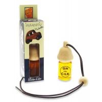 Ambientador de coche botella On the Car Boles D'Olor aroma Infantil