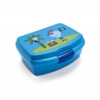 Fiambrera Lunchbox infantil Piratas 550ml