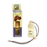 Ambientador de coche botella On the Car Boles D'Olor aroma Cotonet