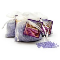 Mini Resinas Perfumadas Boles D'Olor Ambients Lavanda