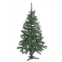 Arbol Navidad verde Michigan 120h cm 200 ramas