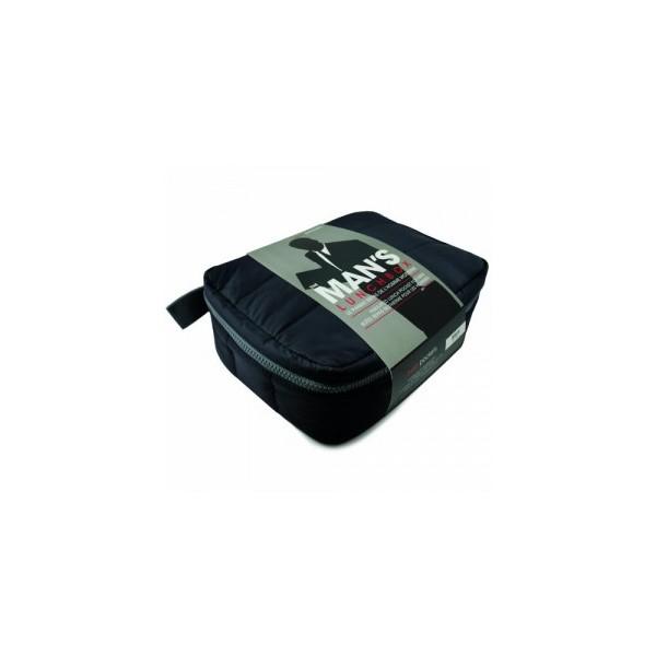 Lunchbox maxi negro