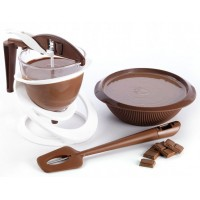Kit cioccolate Choc Colata Silikomart