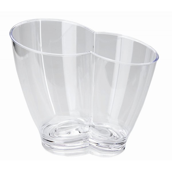 Acrylic wine cooler (5,5l)