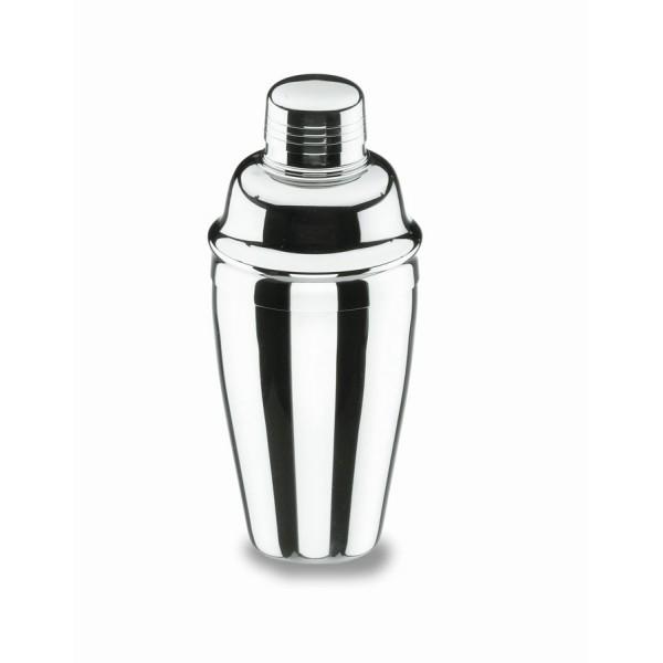 Cocktail shaker st. steel lid (0,5l)