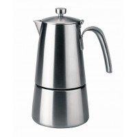 Cafetiere express Hyperluxe (6 tasses)