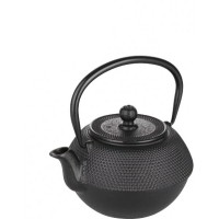 Teapot cast iron japonese 0,3l