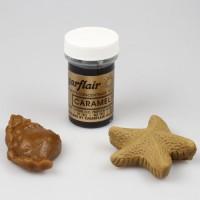 Sugarflair coloration pâte caramel/ivoire 25 gr