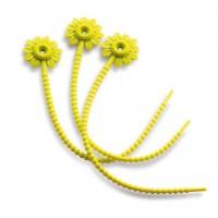 Laccetti in silicone fiori Silikomart