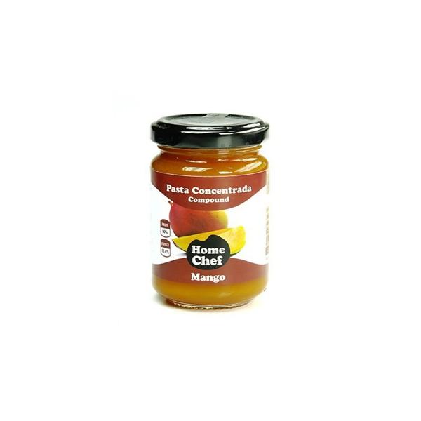 Pâtes alimentaires de mangue Home Chef 360gr