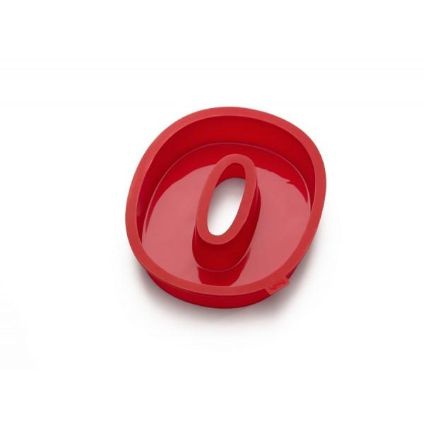 Molde silicona número 0 Lékué
