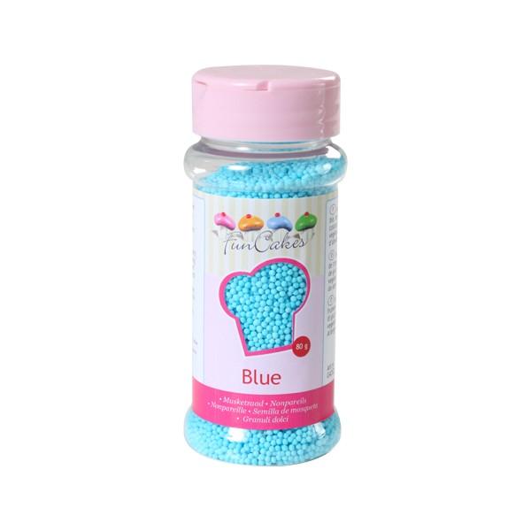 Sprinkles mini palline blu 80gr
