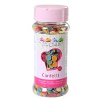 Sprinkles sucre confetti 60gr