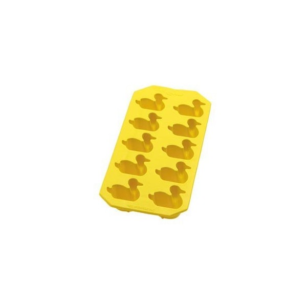 Classic duck ice cube tray Lékué