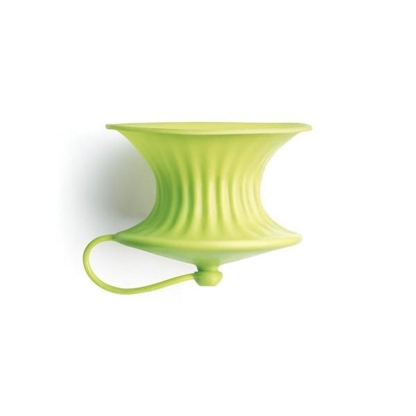 Exprimidor de limón verde Lékué
