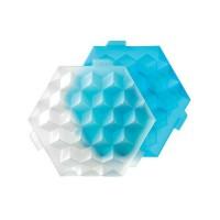 Ice cube bleu lekue